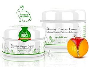 Slimming Contour Cream By Belle Vie
