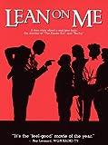 DVD : Lean on Me