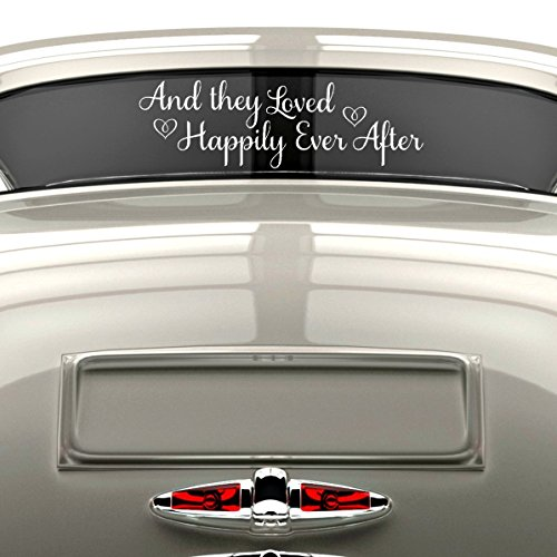 wedding decals - 3
