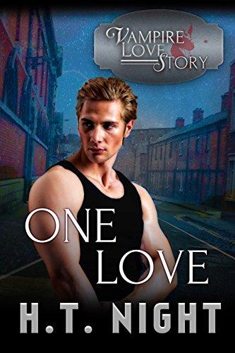 one-love-vampire-love-story-book-5