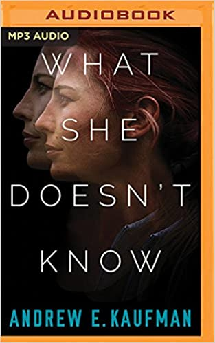 Amazon.com  What She Doesn t Know  A Psychological Thriller ... 31372bd06