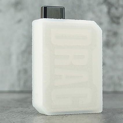 Amazon.com: Lononvie - Funda de silicona para Voopoo Drag ...