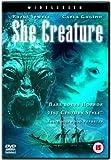 Mermaid Chronicles Part 1: She Creature [DVD] [2002]