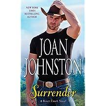 Surrender: A Bitter Creek Novel