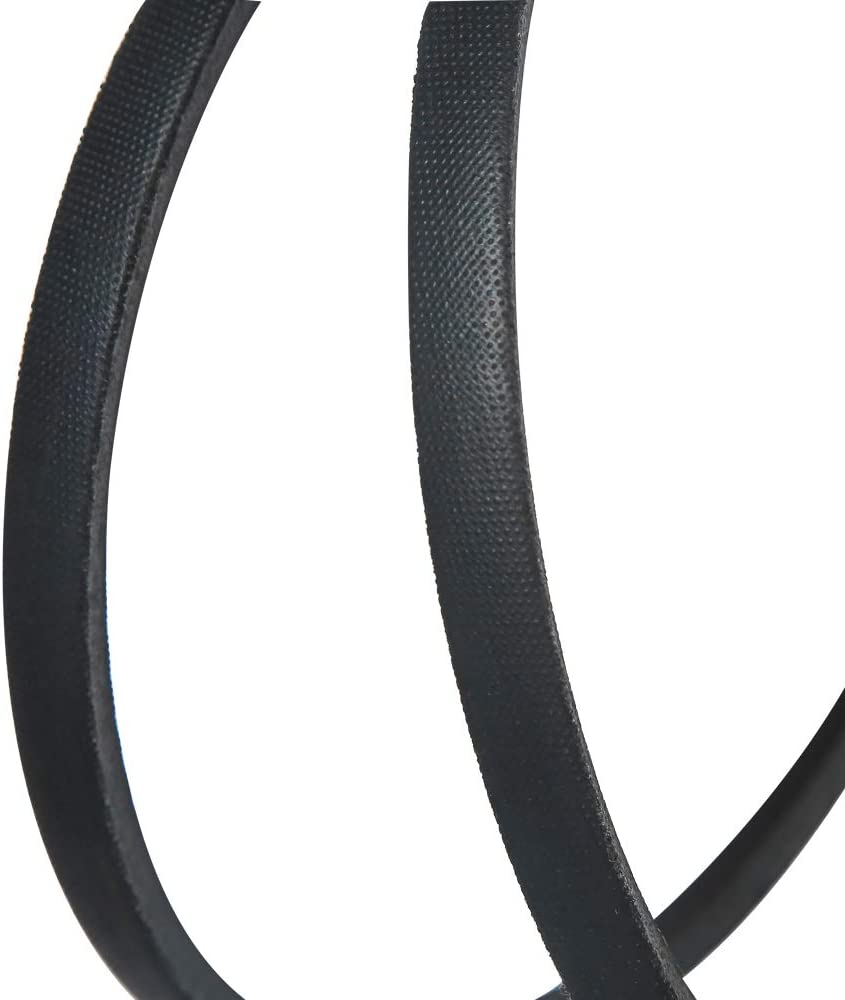 D/&D PowerDrive L494 made with Kevlar V Belt