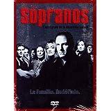 Les Sopranos: La deuxieme saison complete