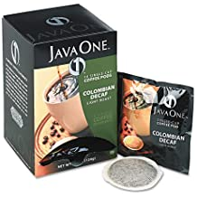 Distant Lands Coffee : Single Cup Coffee Pods, Columbian Decaf, 14 Pods/box -:- Sold as 2 Packs of - 14 - / - Total of 28 Each