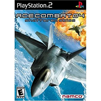 d1af845270a26 Amazon.com: Namco Ace Combat 4 Shattered Skies: Unknown: Video Games