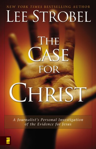 The Case for Christ - Book  of the Cases for Christianity