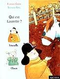 vignette de 'Qui est Laurette ? (Florence Cadier)'