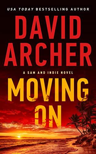 Moving Sam Indie Novel Book ebook product image