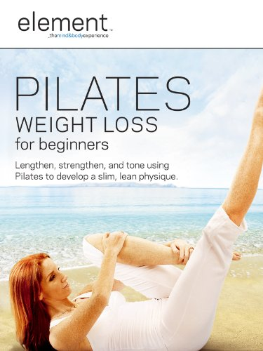 Element: Pilates For Weight Loss