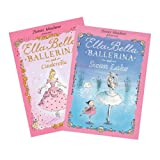 img - for Ella Bella Ballerina Enchanted Gift Set: With Swan Lake & Cinderella book / textbook / text book