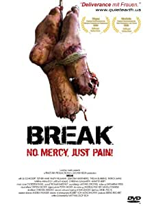Break (JK-Version) [Alemania] [DVD]