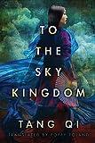 #8: To the Sky Kingdom