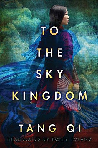 to the sky kingdom tang qi pdf free download