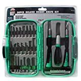 Pro'sKit PD-395A Deluxe Hobby Knife Set