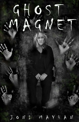 Ghost Magnet (Ghost Magnet)