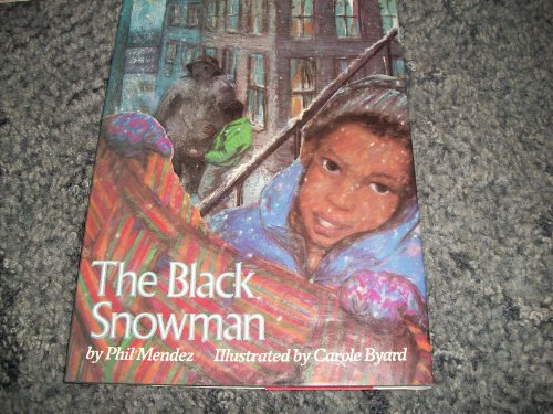 The Black Snowman by Scholastic (Image #1)