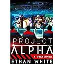 Project ALPHA 4-Pack Bundle