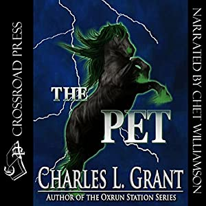 The Pet Audiobook