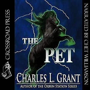 The Pet Audiobook