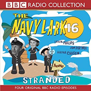 The Navy Lark 16 Radio/TV Program