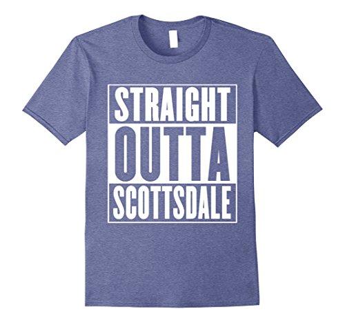 Fuck scottsdale shirts