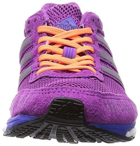 Adios 2 Adizero Running Violet Boost Rosa Chaussure W B41001 4ISxEwqE1
