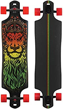 Santa Cruz Lion Beginner Longboard