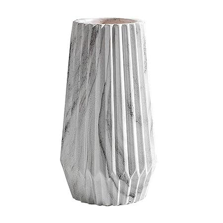 Jarrón de cerámica Centro de Mesa de Estar Cocina Dormitorio ...