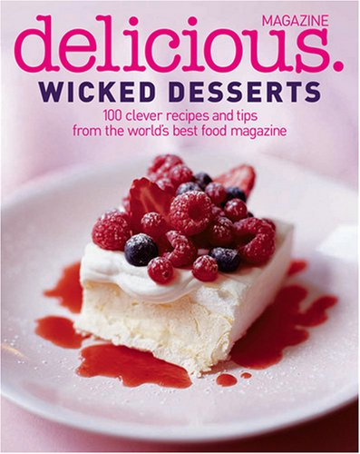 Download Wicked Desserts (Delicious) PDF
