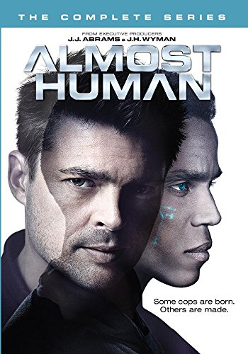 (Almost Human: The Complete)