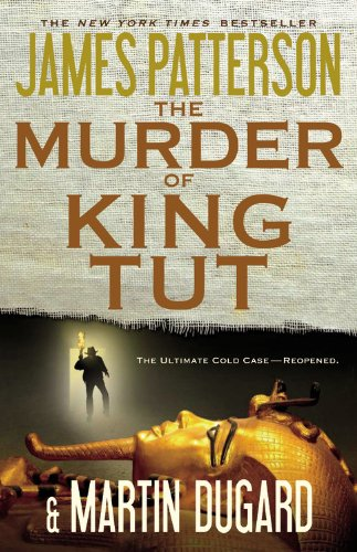 Murder King Tut James Patterson product image