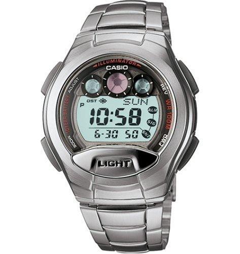 Casio W755D-1AV - Reloj