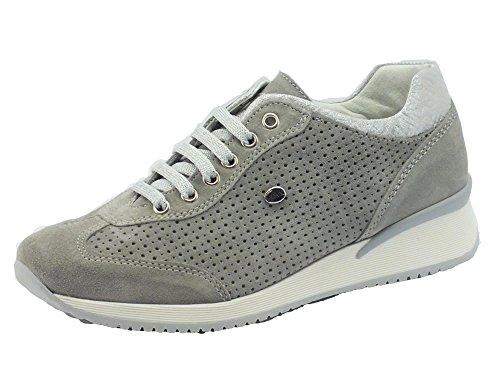 Keys 5211 Zapatillas De Deporte Mujer gris