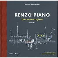 Renzo Piano: The Complete Logbook