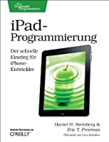 iPad-Programmierung Front Cover
