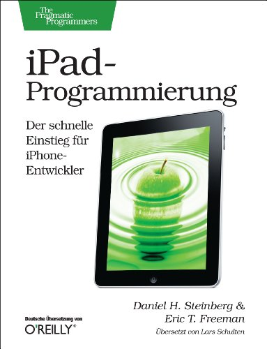 [PDF] iPad-Programmierung Free Download | Publisher : O'Reilly Vlg. GmbH & Co. | Category : Computers & Internet | ISBN 10 : 3897215780 | ISBN 13 : 9783897215788