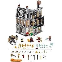 LEGO Super Heroes Sanctum Sanctorum Showdown 76108...