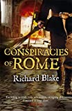 Conspiracies of Rome