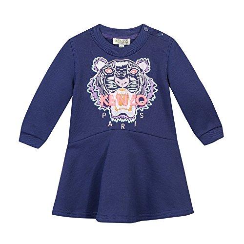 Kenzo Tiger 11 Tiger Dress by Kenzo