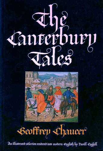 The Canterbury Tales (The Squire's Tale Part 1)