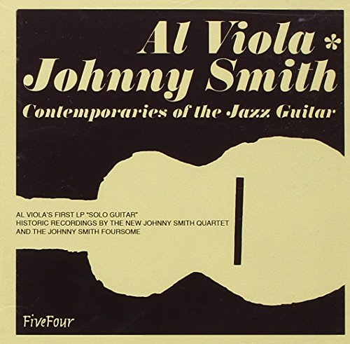 Contemporary Viola (Contemporaries of the Jazz Guitar)