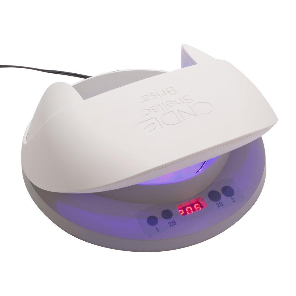 CND LED Nail Lamp Light Gel Shellac 110-240V: Amazon.ca: Beauty
