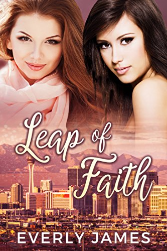 Leap Faith Everly James ebook product image