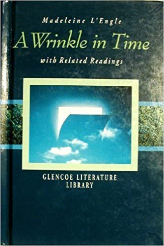 A Wrinkle in Time Lesson Plans and Lesson Ideas   BrainPOP Educators A wrinkle in time book report project