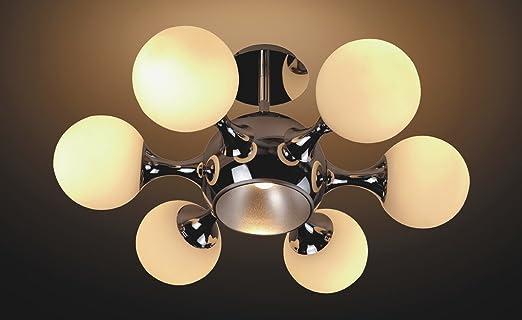 Luminaire 7 ampoules