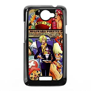 One Piece Anime 0 HTC One X Cell Phone Case Black 218y-796562