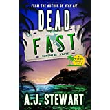Dead Fast (Miami Jones Florida Mystery Series) (Volume 4)